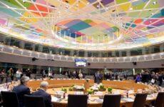 Tο Συμβούλιο Εξωτερικών Υποθέσεων υιοθετεί τα μέτρα ενάντια στην Τουρκία