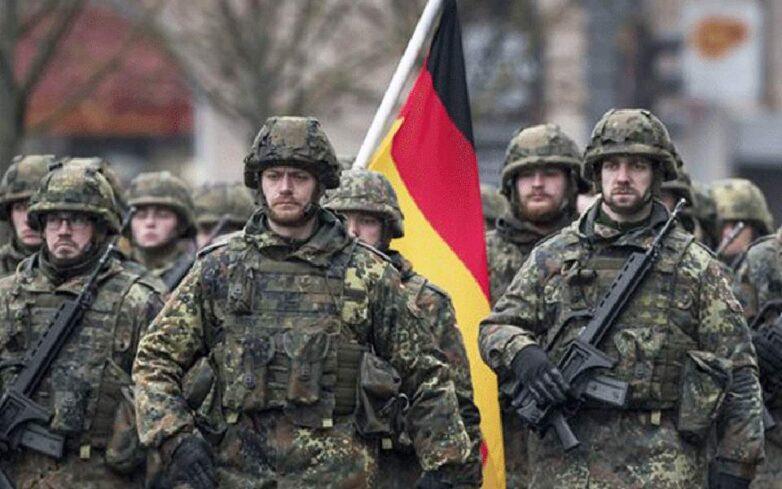 Ο γερμανικός στρατός πούλησε φορητό υπολογιστή με απόρρητο αρχείο