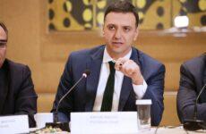Δήλωση Υπουργού Υγείας Βασίλη Κικίλια για τον Παναγιώτη- Ραφαήλ