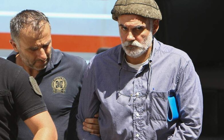 Έσπασαν τα ισόβια για τον Κορκονέα – Κάθειρξη 13 ετών