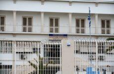 Στις φυλακές Κορυδαλλού ο 41χρονος που σκότωσε με σουγιά τον 38χρονο
