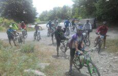 Με απόλυτη επιτυχία ο 1ος Μαραθώνιος Mountain Bike με συνδιοργανωτή τη Νίκη Βόλου