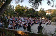 Κυρ: Μητσοτάκης: Θέλουμε ισχυρή εντολή και πλειοψηφία στη βουλή