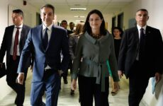 Κυρ. Μητσοτάκης: Προχωράμε με ταχύτητα στην εφαρμογή του σχεδίου για ποιοτική Δημόσια Παιδεία