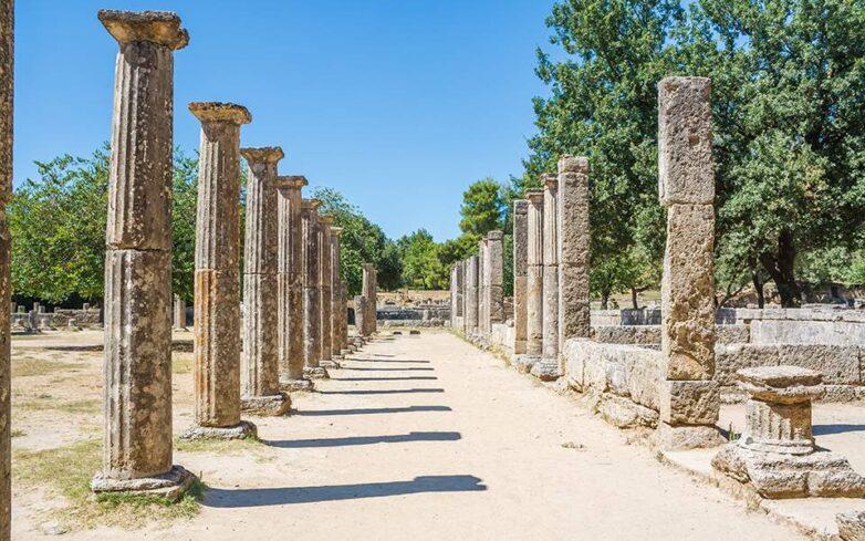 Υπ. Πολιτισμού: Λιποθυμίες επισκεπτών στην αρχαία Ολυμπία