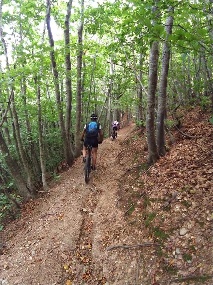 Η Νίκη Βόλου συνδιοργανώνει τον 1ο ποδηλατικό μαραθώνιο στο Πήλιο