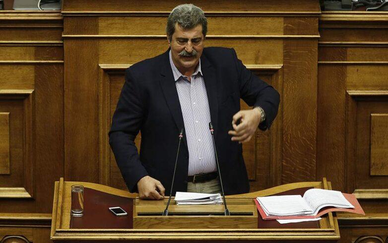 Στην Ολομέλεια η απόφαση για άρση ασυλίας του Π. Πολάκη
