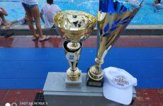 Για δεύτερη χρονιά πρωταθλήτρια στα age group η Νίκη Βόλου