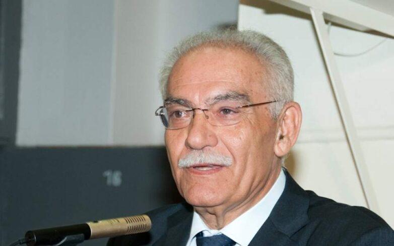 Απεβίωσε ο Μανώλης Σκουλάκης