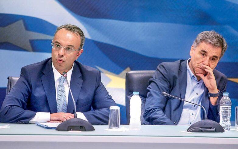 Έτοιμο πακέτο φοροελαφρύνσεων ύψους 6 δισ. ευρώ έχει η κυβέρνηση