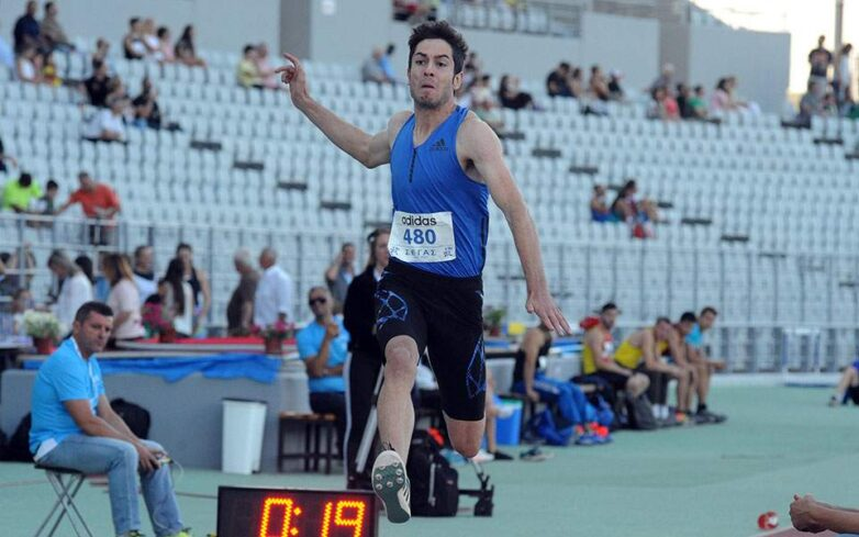 Χρυσό μετάλλιο και κορυφαία επίδοση στην Ευρώπη για Τεντόγλου