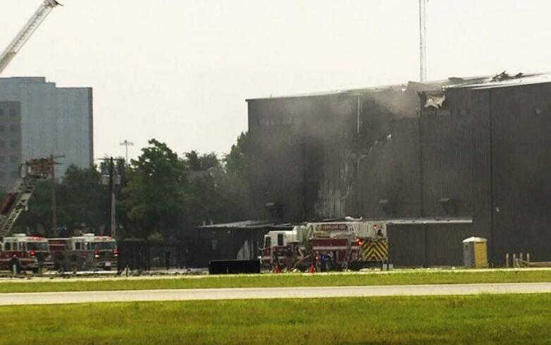 Τέξας: Συνετρίβη μικρό αεροσκάφος – 10 νεκροί