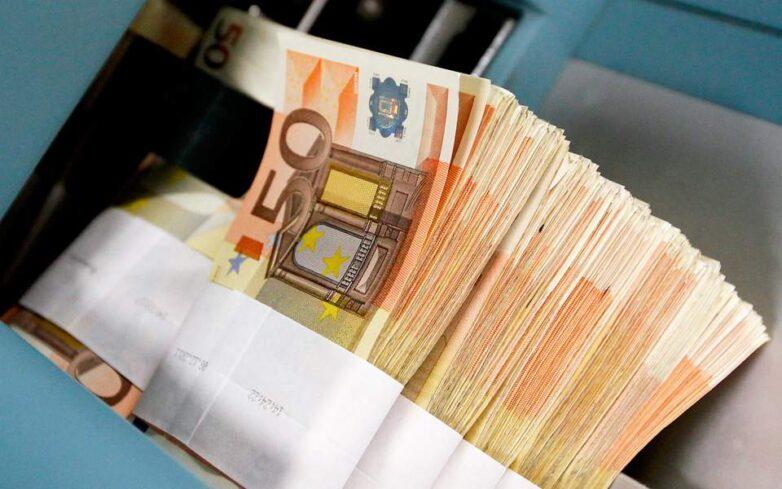 «Ξεκόλλησε» η χρηματοδότηση προς τις επιχειρήσεις