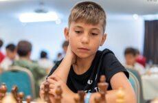 Εξαιρετικές εμφανίσεις νεαρών Βολιωτών σκακιστών στα Πανελλήνια Πρωταθλήματα