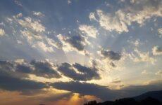 Έκτακτο δελτίο ΕΜΥ: Ισχυρές βροχές και καταιγίδες Δευτέρα και Τρίτη