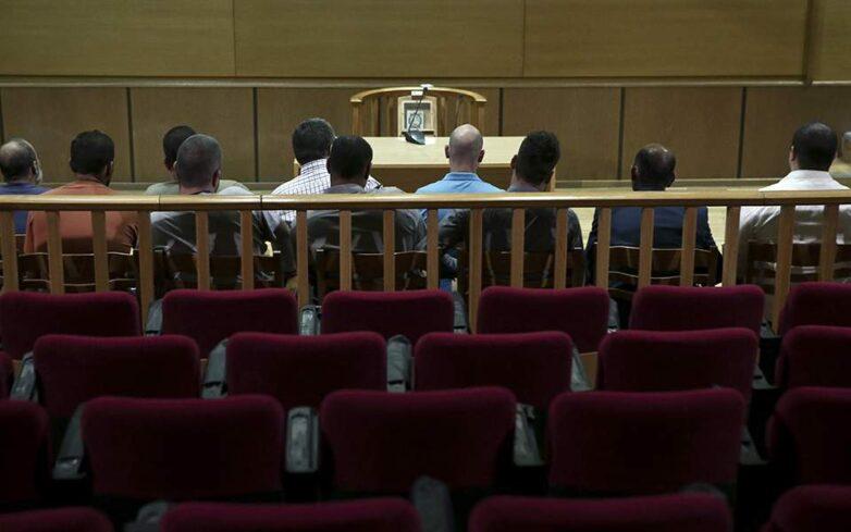 Δίκη Χρυσής Αυγής: Απολογείται σήμερα ο Ρουπακιάς