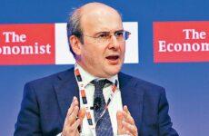 Κ. Χατζηδάκης: 60.000 πολίτες χρωστούν τα μισά οφειλόμενα της ΔΕΗ