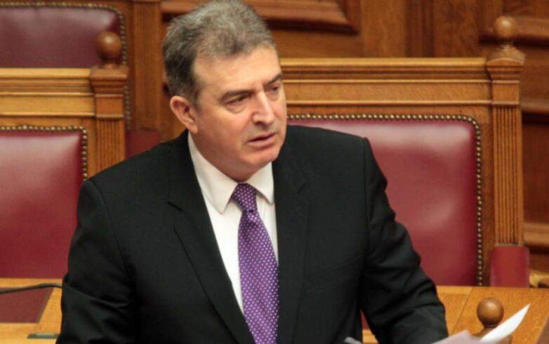 Μιχ. Χρυσοχοΐδης: Μη διαχειρίσιμη η κατάσταση στο μεταναστευτικό