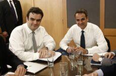 Κυρ. Μητσοτάκης: Μονόδρομος ο ψηφιακός μετασχηματισμός του κράτους