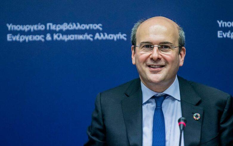 Κ. Χατζηδάκης: Θέμα απόλυτης προτεραιότητας η ηλεκτρική διασύνδεση Κρήτης – Αττικής