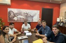 Τη λειτουργία Περιφερειακού Συμβουλίου Νέων δρομολογεί η Περιφέρεια Θεσσαλίας