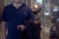Άδικος θάνατος του 52χρονου καθηγητή Αντώνη Ανδριανίδη