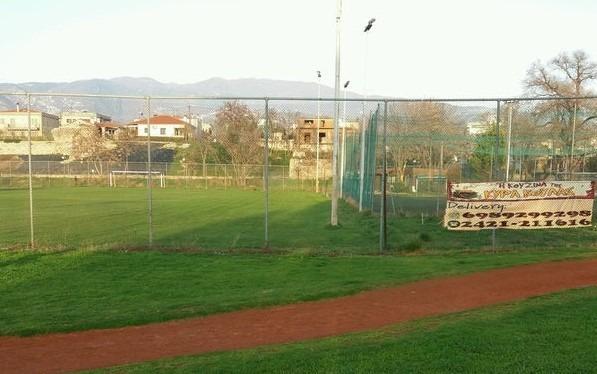 Αναβαθμίζει το γήπεδο του Μαγνησιακού η Περιφέρεια Θεσσαλίας