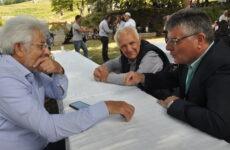 Στο 19ο Τριήμερο για την Κτηνοτροφία στην Αετομηλίτσα, ο συντονιστής Αποκεντρωμένης Διοίκησης Θεσσαλίας – Στερεάς Ελλάδας