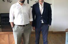 Συνεργασία ΣΕΤΕ με τη Σχολή Αρχιτεκτόνων Μηχανικών Πολυτεχνείου Κρήτης