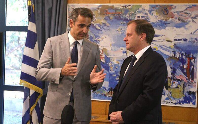 Κυρ. Μητσοτάκης: Τα ζητήματα της οδικής ασφάλειας αποτελούν απόλυτη πολιτική προτεραιότητα για τη νέα διακυβέρνηση