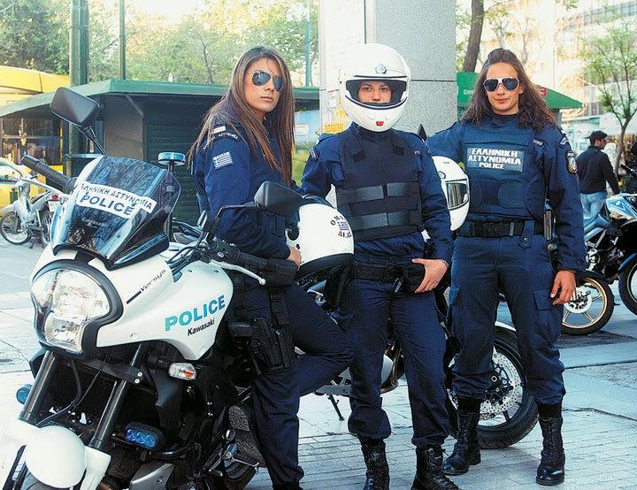 Πλειοψηφούν οι γυναίκες στις αιτήσεις για ειδικούς φρουρούς στα τμήματα της Μαγνησίας