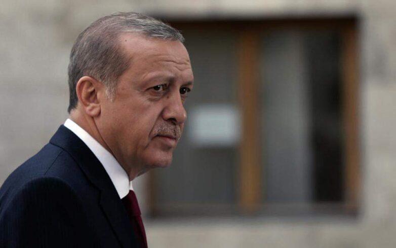 Συγχαρητήρια Ερντογάν σε Τζόνσον με ελπίδα τη βελτίωση των διμερών σχέσεων