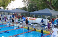 «Άγγιξε» τα μετάλλια η Νίκη Βόλου στο Εθνικό Πρωτάθλημα κολύμβησης ανδρών – γυναικών στον Άλιμο