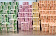 Χρηματοδότηση από τους ΚΑΠστους ΟΤΑ