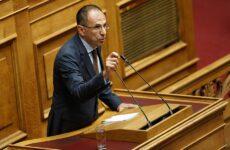 Γ. Γεραπετρίτης: Υπουργοί και πρωθυπουργός θα γνωρίζουν που βρίσκεται η κάθε δράση