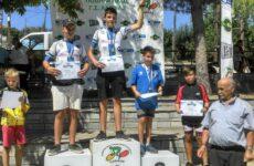 Μετάλλια και διακρίσεις για την ποδηλασία της Νίκης Βόλου
