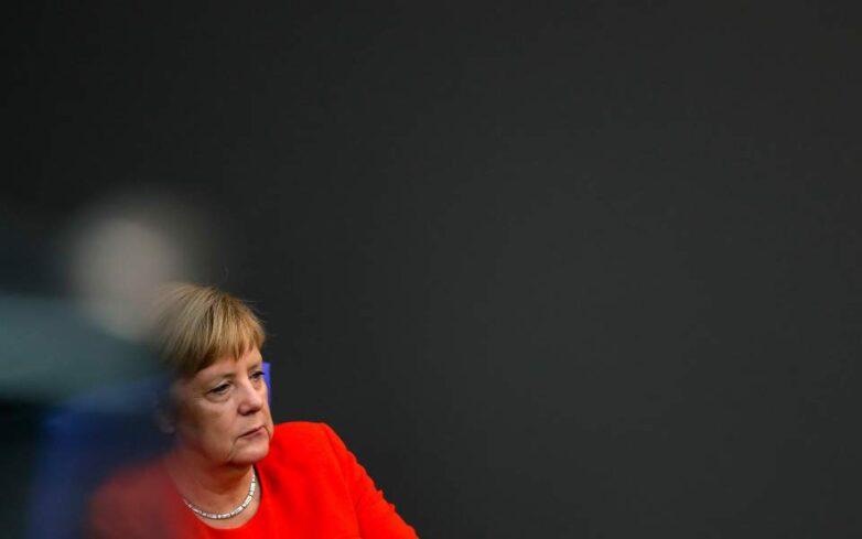 Καγκελαρία: Ελλάδα και Γερμανία συνδέονται με στενή εταιρική σχέση