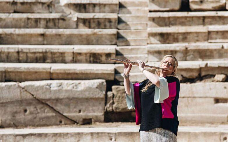 Από τη Νέα Υόρκη στο Πήλιο: Η κλασική μουσική διαφημίζει την Ελλάδα
