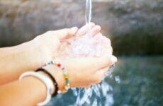 Μαρία Σαμαρά: Σε άθλια κατάσταση το δίκτυο ύδρευσης