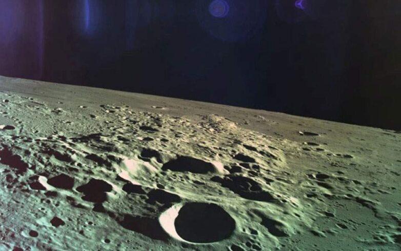 Πιθανότητα ζωής στη Σελήνη έπειτα από τη συντριβή ισραηλινού σκάφους