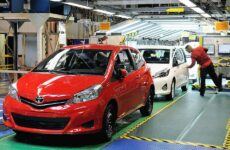 Συνεργασία Toyota με Suzuki στον κλάδο αυτόνομων αυτοκινήτων
