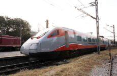 Νέα μείωση δρομολογίων μεταξύ Βόλου και Λάρισας