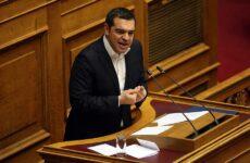Νομοσχέδιο για επιτελικό κράτος: Αίτημα ονομαστικής ψηφοφορίας καταθέτει ο ΣΥΡΙΖΑ
