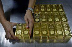 Συναγερμός για τις ράβδους χρυσού με πλαστές σφραγίδες