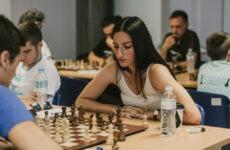 Σε εξέλιξη το διεθνές τουρνουά της Σ.Ε. Βόλου