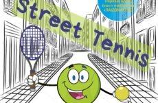 Street tennis στο Βόλο