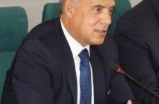 Παρέμβαση Κώστα Αγοραστού στην Ε.Ε. για τη συνέχιση του πρωτοποριακού προγράμματος Balkan Med