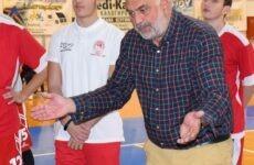 """Στο """"τιμόνι"""" του Ολυμπιακού Βόλου ο Γιώργος Βλιώρας"""
