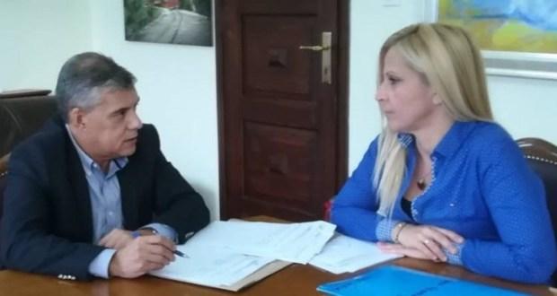 Υπογραφή σύμβασης για την παρακολούθηση οικοσυστημάτων της ΠΕΜΣ