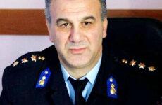 Νέος διοικητής στην Π.Υ. Βόλου ο Νίκος Μητσογιάννης